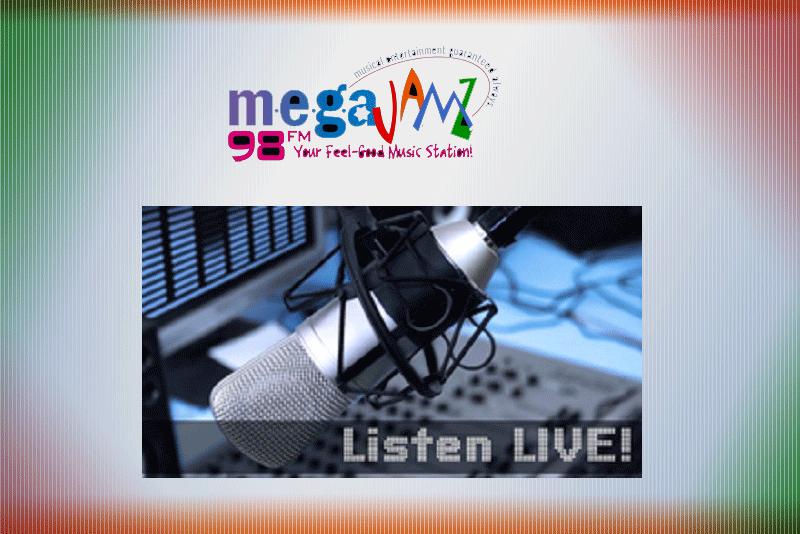 Mega Jamz 98 FM 98 7 Kingston - Cum Cooyah